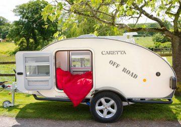 Caretta Offroad