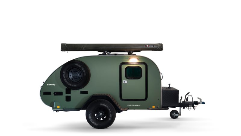 Bushcamp - special edition 002