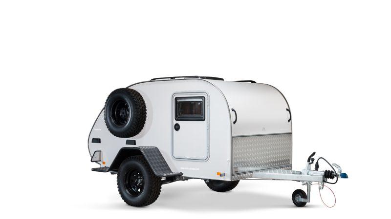 Bushcamp - white 001