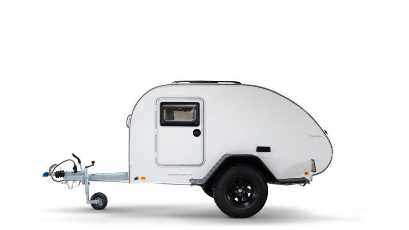 Bushcamp - white 004