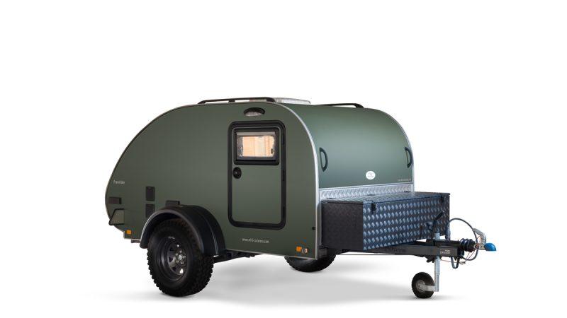 Bushcamp - green 001