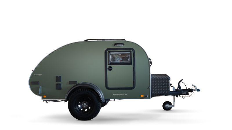 Bushcamp - green 004