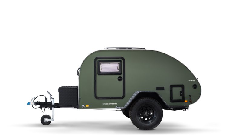 Bushcamp - green camo 004