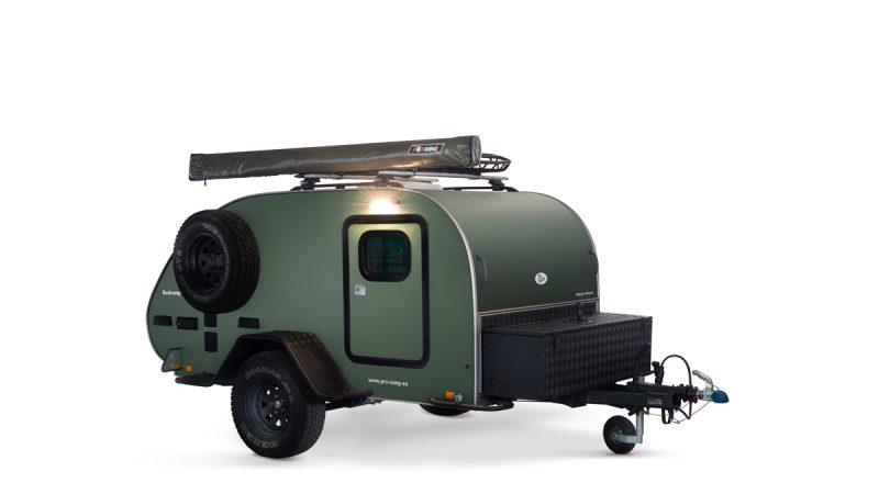 Bushcamp - special edition 001